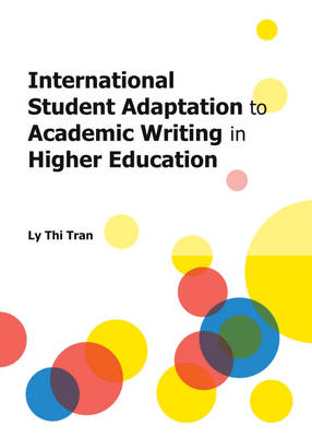 International Student Adaptation to Academic Writing in Higher Education