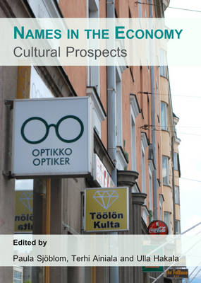 Names in the Economy: Cultural Prospects