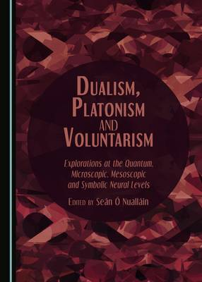 Dualism, Platonism and Voluntarism: Explorations at the Quantum, Microscopic, Mesoscopic and Symbolic Neural Levels