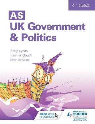 AS UK Government and Politics