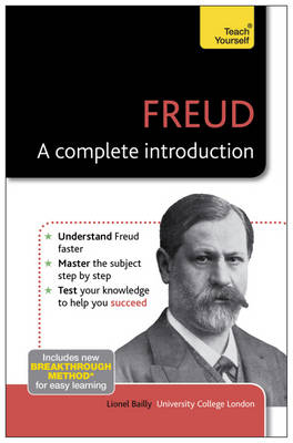 Teach Yourself Freud - A Complete Introduction