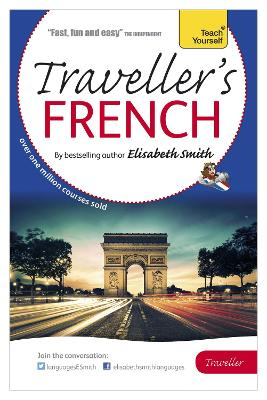 Teach yourself traveller's French