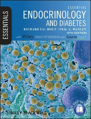 Essential Endocrinology and Diabetes: Includes Free Desktop Edition