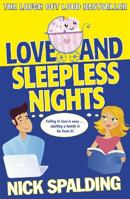 Love...And Sleepless Nights: Book 2 in the Love...Series