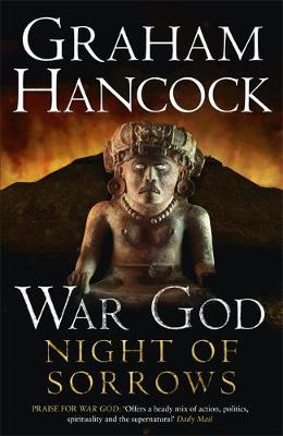 Night of Sorrows: War God: Book Three