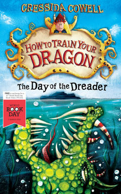 The Day of the Dreader World Book Day 2012: 50 Copy Pack