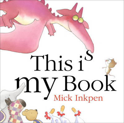 This is My Book