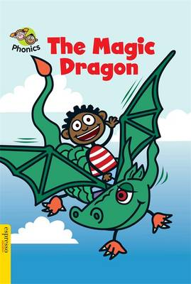 The Magic Dragon: Level 6