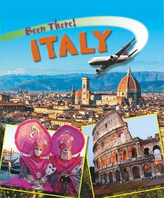 Been There: Italy