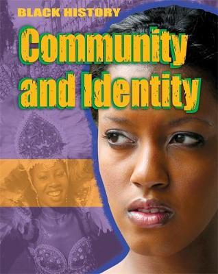 Community and Identity