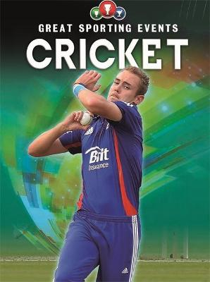 Great Sporting Events: Cricket