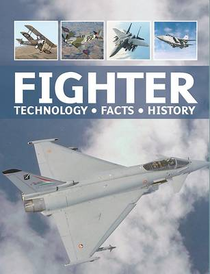 Military Pocket Guides - Fighters