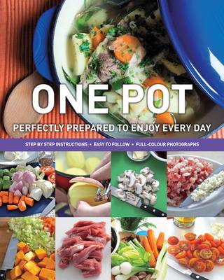 Practical Cookery - One Pot