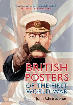 British Posters of the First World War
