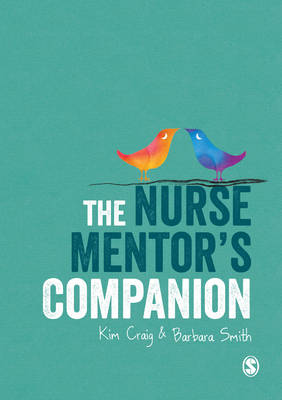 The Nurse Mentor's Companion