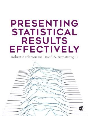 Presenting Statistical Results Effectively
