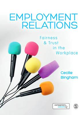 Employment Relations: Fairness and Trust in the Workplace