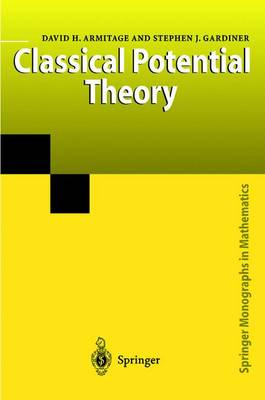 Classical Potential Theory