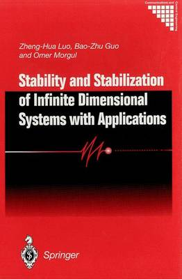 Stability and Stabilization of Infinite Dimensional Systems with Applications