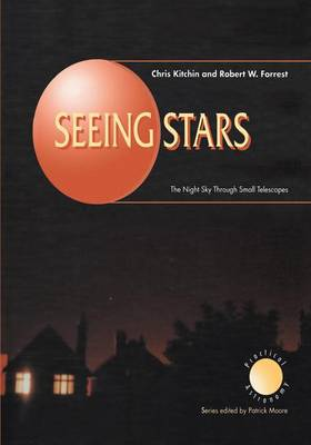 Seeing Stars: The Night Sky Through Small Telescopes
