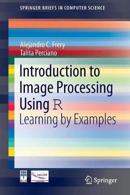 Introduction to Image Processing Using R: Learning by Examples