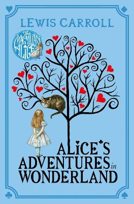 alices adventures in wonderland essays Essays and criticism on lewis carroll's alice's adventures in wonderland - alice's adventures in wonderland and through the looking-glass and what alice found there lewis carroll (charles lutwidge.