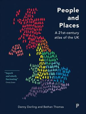 People and places: ?A 21st-century atlas of the UK