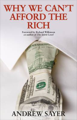 Why we can't afford the rich