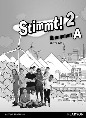 Stimmt! - Level 2 - workbook B (pack of 8)