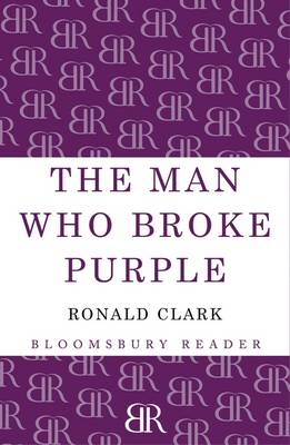 The Man Who Broke Purple