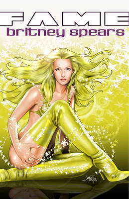 Britney Spears: The Graphic Novel