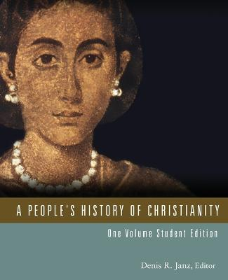 People's History of Christianity