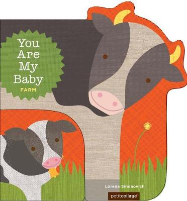 You Are My Baby - Farm