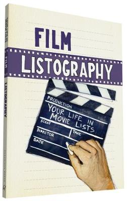 Film Listography: Your Life in Movie Lists