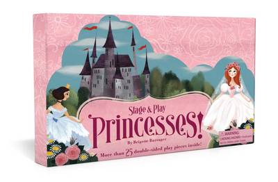 Stage and Play: Princesses!