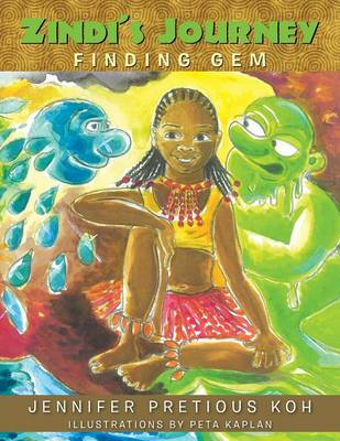Zindi's Journey: Finding Gem