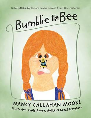 Bumblie the Bee