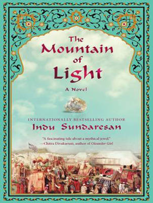 The Mountain of Light