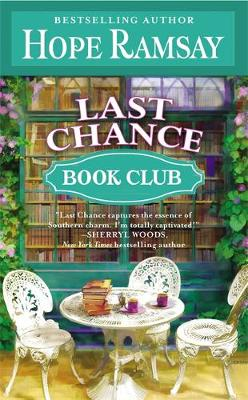 Last Chance Book Club: Number 5 in series
