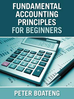 Fundamental Accounting Principles for Beginners