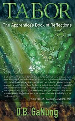 Tabor: The Apprentice's Book of Reflections
