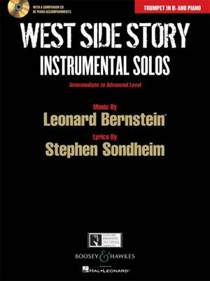 West Side Story: Instrumental Solos: Trumpet and Piano