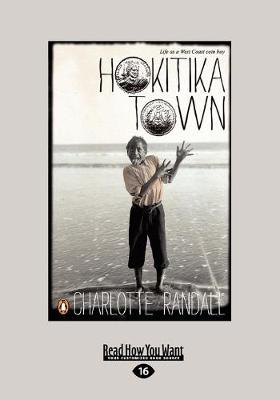 Hokitika Town (1 Volume Set)