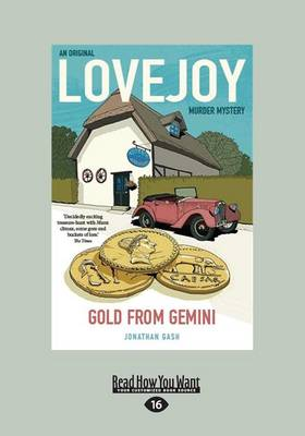 Gold from Gemini: The Lovejoy Murder Mysteries