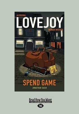 Spend Game: The Lovejoy Murder Mysteries