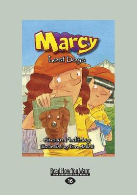 Marcy: Lost Dogs