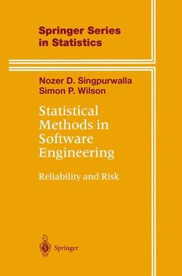Statistical Methods in Software Engineering: Reliability and Risk