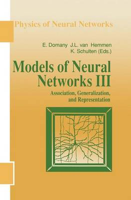 Models of Neural Networks III: Association, Generalization, and Representation