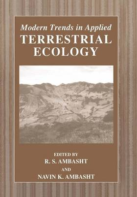 Modern Trends in Applied Terrestrial Ecology