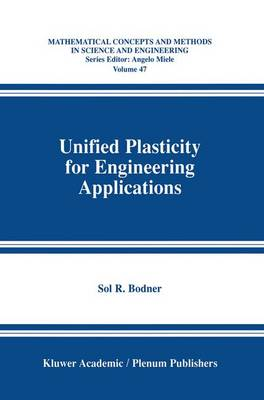 Unified Plasticity for Engineering Applications